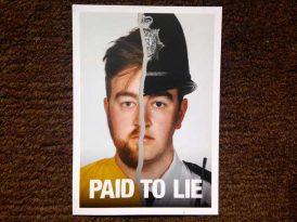 Kolluk kuvvetlerini eleştiren İngiliz markasına boykot