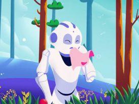 Robotlar hapşırabilir mi?