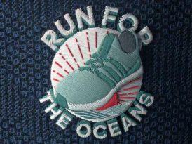 adidas okyanuslar için devrede