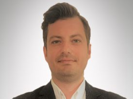 Peyman'a yeni pazarlama kategori müdürü