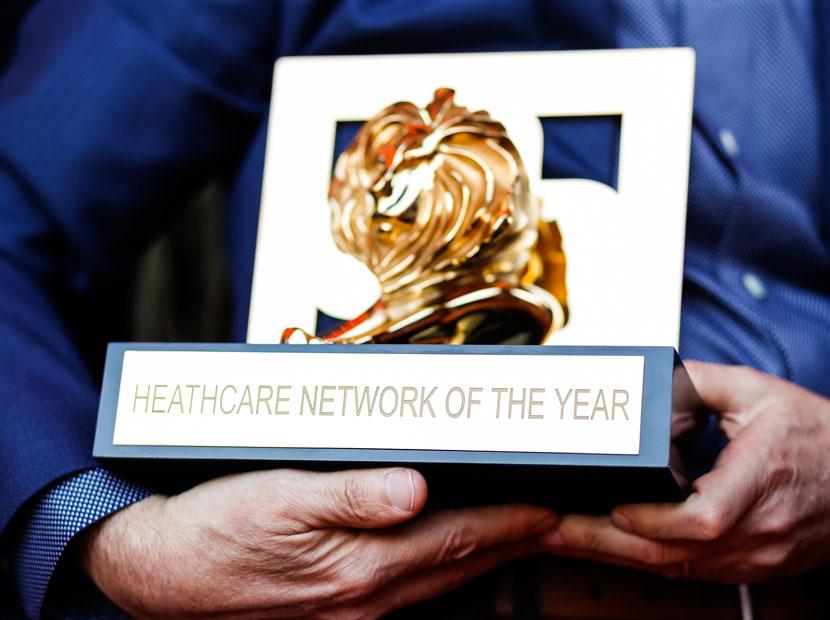 Cannes Lions 2018'de Özel Ödül'e layık görülenler