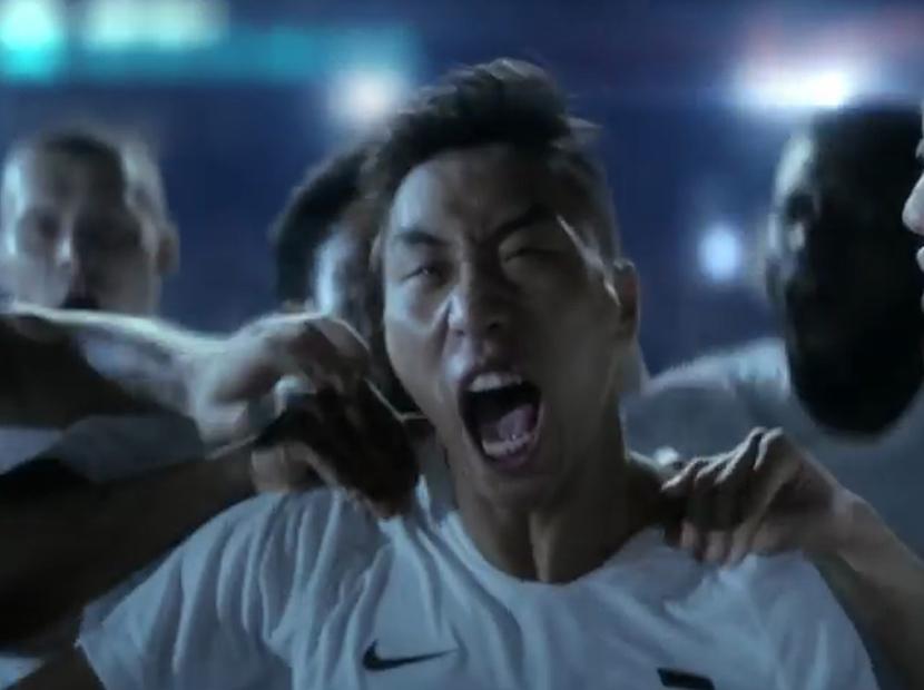 Geleceğin futbol devi olarak Çin
