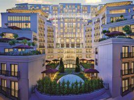 CVK Hotels & Resort'un dijital iletisim konkuru sonuçlandı