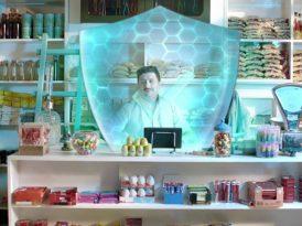 İnternet alışverişlerinin güvencesi