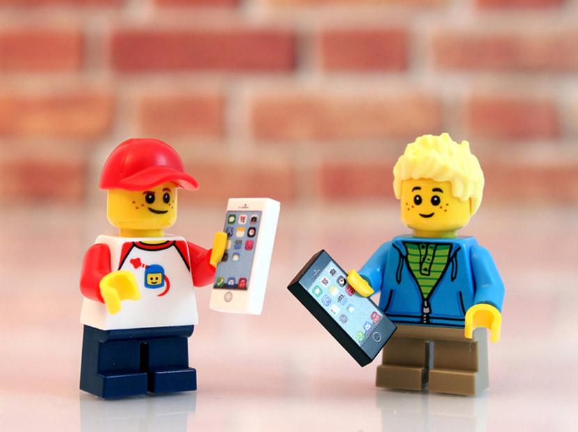 LEGO'dan çocuklara özel sosyal medya platformu