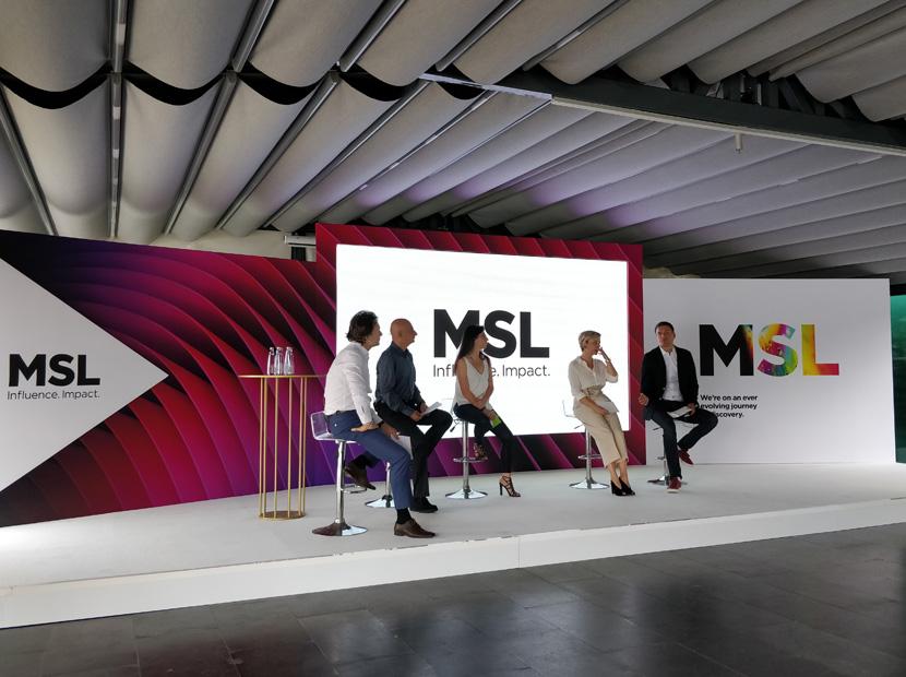 MSLGROUP, Türkiye'ye merhaba dedi