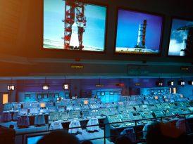 NASA'nın kökenlerine yolculuk
