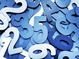 Anlamsız rakamlar