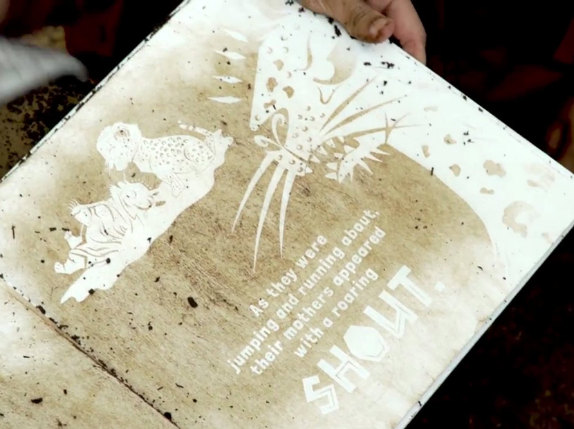 OMO'dan kirlendikçe okunan bir kitap