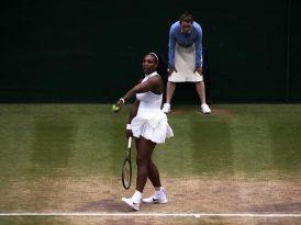 Annelik, geridönüş ve Serena Williams