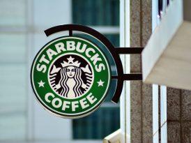 Starbucks'tan işitme engellilere özel mağaza