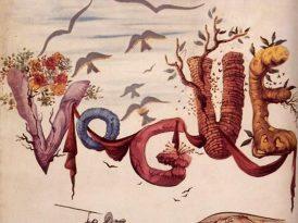 Salvador Dali'den gerçeküstü dergi kapakları