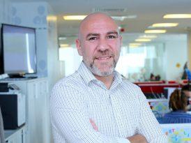 Hürriyet Emlak'a yeni pazarlama direktörü