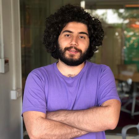 Bilal Öztaş