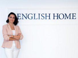 English Home'a yeni genel müdür