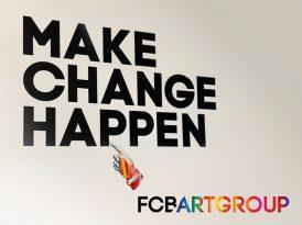 FCBARTGROUP'a 4 yeni müşteri