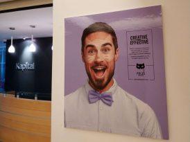 Ödüllü reklamverenler Felis'te buluşuyor