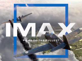 IMAX 50 yaşında