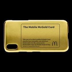 Ömür boyu McDonald's için geri sayım başladı