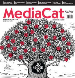 MediaCat Ağustos sayısından merhaba!