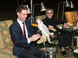 Suudi Prens'ten Snapchat'e yatırım-01