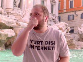 Bir insan olarak internet