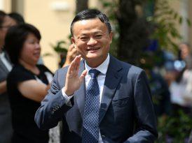 Jack Ma'dan ayrılık sinyali-01