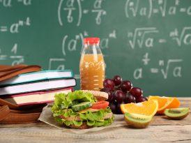 Beslenme çantasında hangi markalar var?