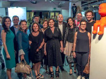 CMO Society, Contemporary Istanbul'da buluştu