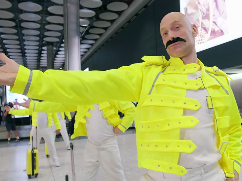 Freddie Mercury 72 yaşında