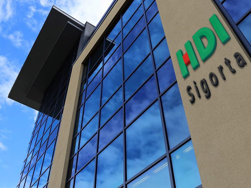 HDI Sigorta'dan teknolojik çözümler sunan yeni bir platform