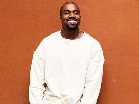 Kanye West ve Pornhub'dan işbirliği