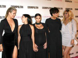 Kardashian hanedanına yakın bakış