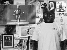 Zaman yolcusu bir kedi ve 10 reklam efsanesi