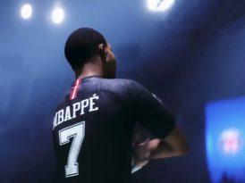Mbappé'den dahaMbappé bir Mbappé