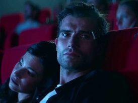 Büyük aşklar sinemayla başlar