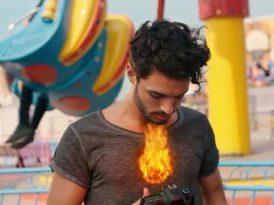 Aşk ateşi ve maden suyu