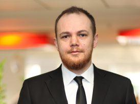 Türkiye Petrolleri'ne yeni pazarlama direktörü