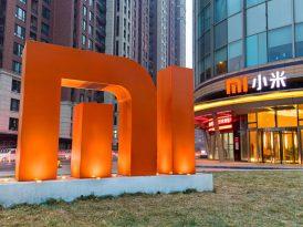 Xiaomi iletişim ajansını seçti