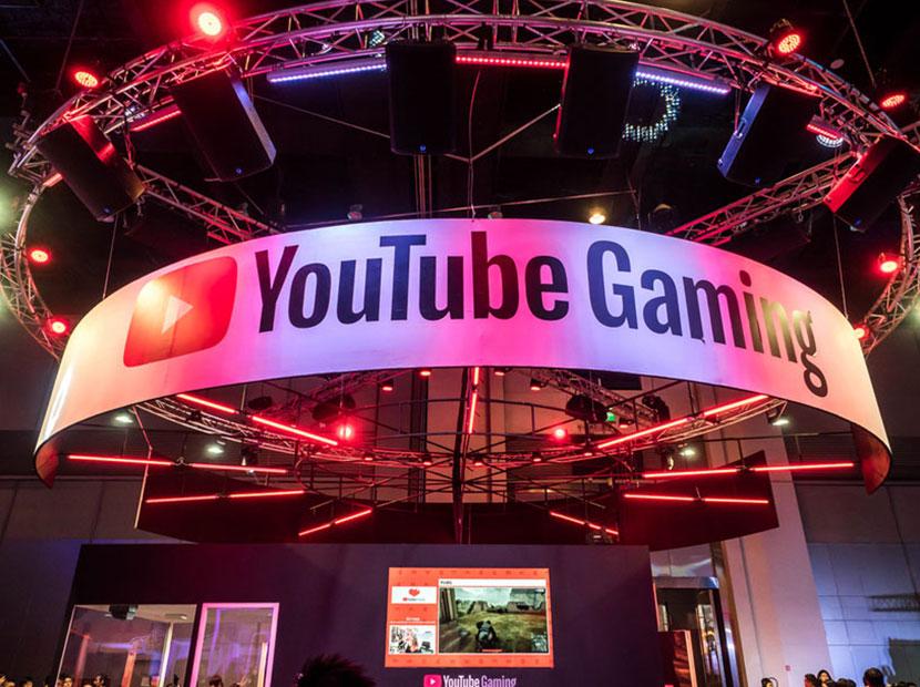 YouTube Gaming tarihe karışıyor
