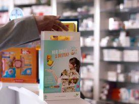 Bayer'den çocukların sağlık okuryazarlığına destek