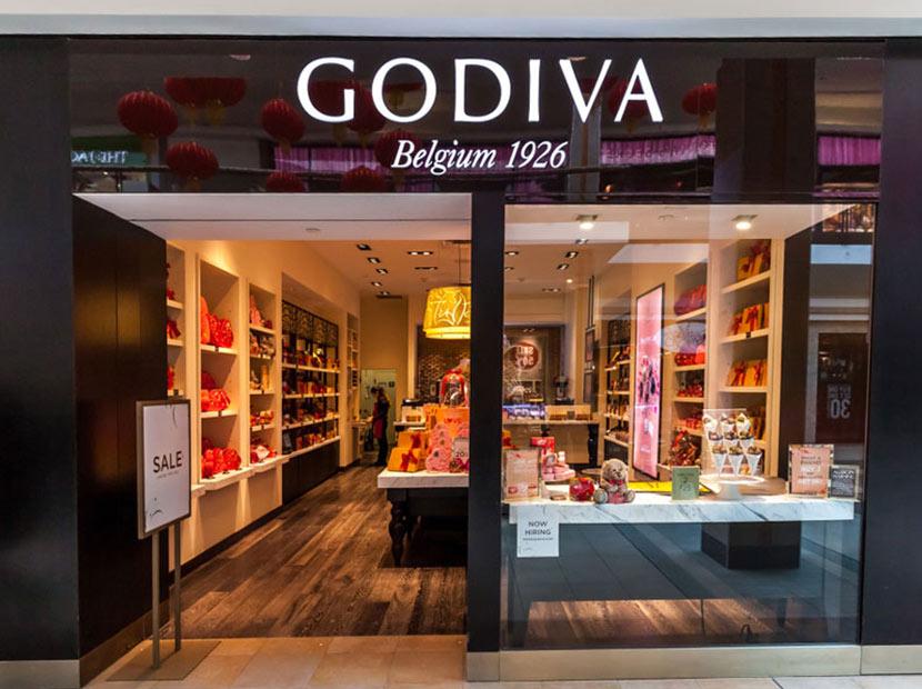 Godiva'nın Japonya birimi satılıyor