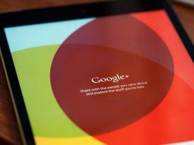 Google+'ın veda tarihi belli oldu