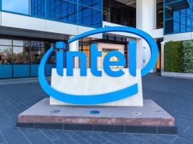 Intel global medya ajansını seçti