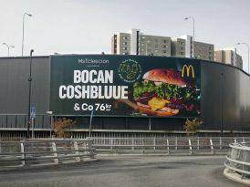 McDonald's'tan disleksi için farkındalık kampanyası