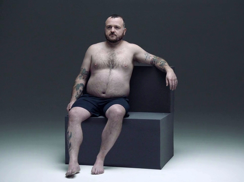 Mükemmel reklamcının anatomisi
