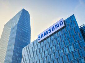 Galaxy için Samsung'a marka hakkı ihlali suçlaması