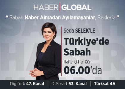 HABER GLOBAL yeni haber kanalınız