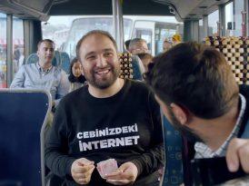 Bir muavin olarak internet