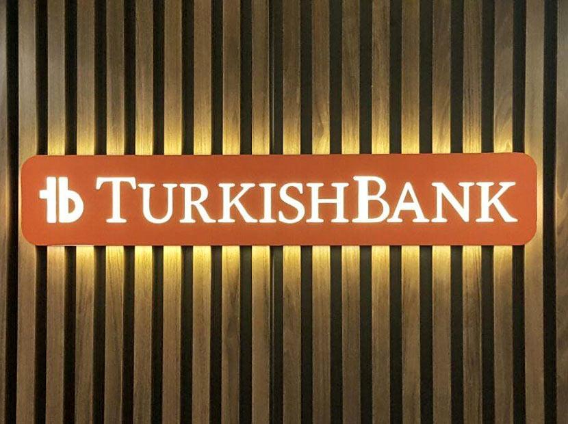 TurkishBank iletişim ajansını seçti